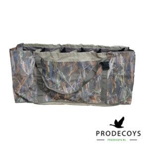 12 slot lokkertas camouflage