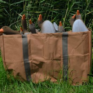 lokkertas 6 slot decoy bag