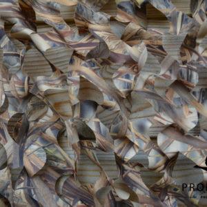 camouflage net jacht