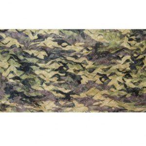 Camouflage net lente
